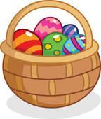 Easter 2016-basket