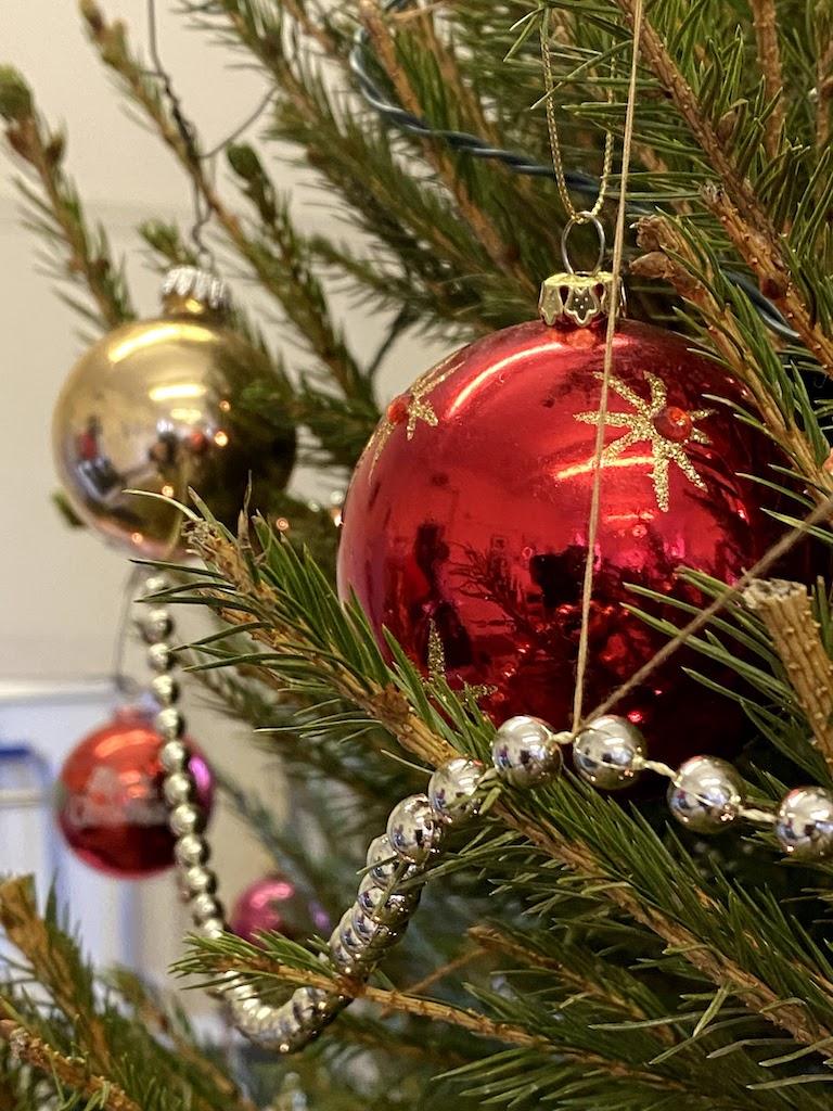 Saturday 18th December 2 – 5pm